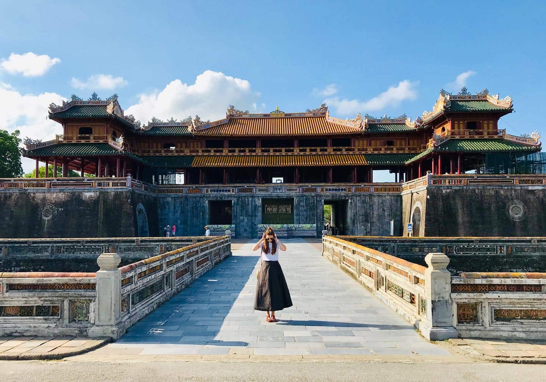 Tour Da Nang Hue 1 Ngay 3
