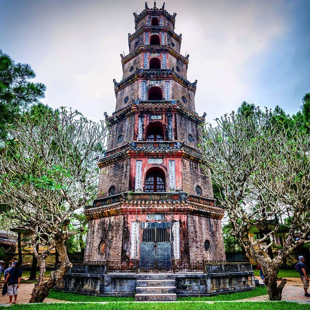 Tour Da Nang Hue 1 Ngay 5