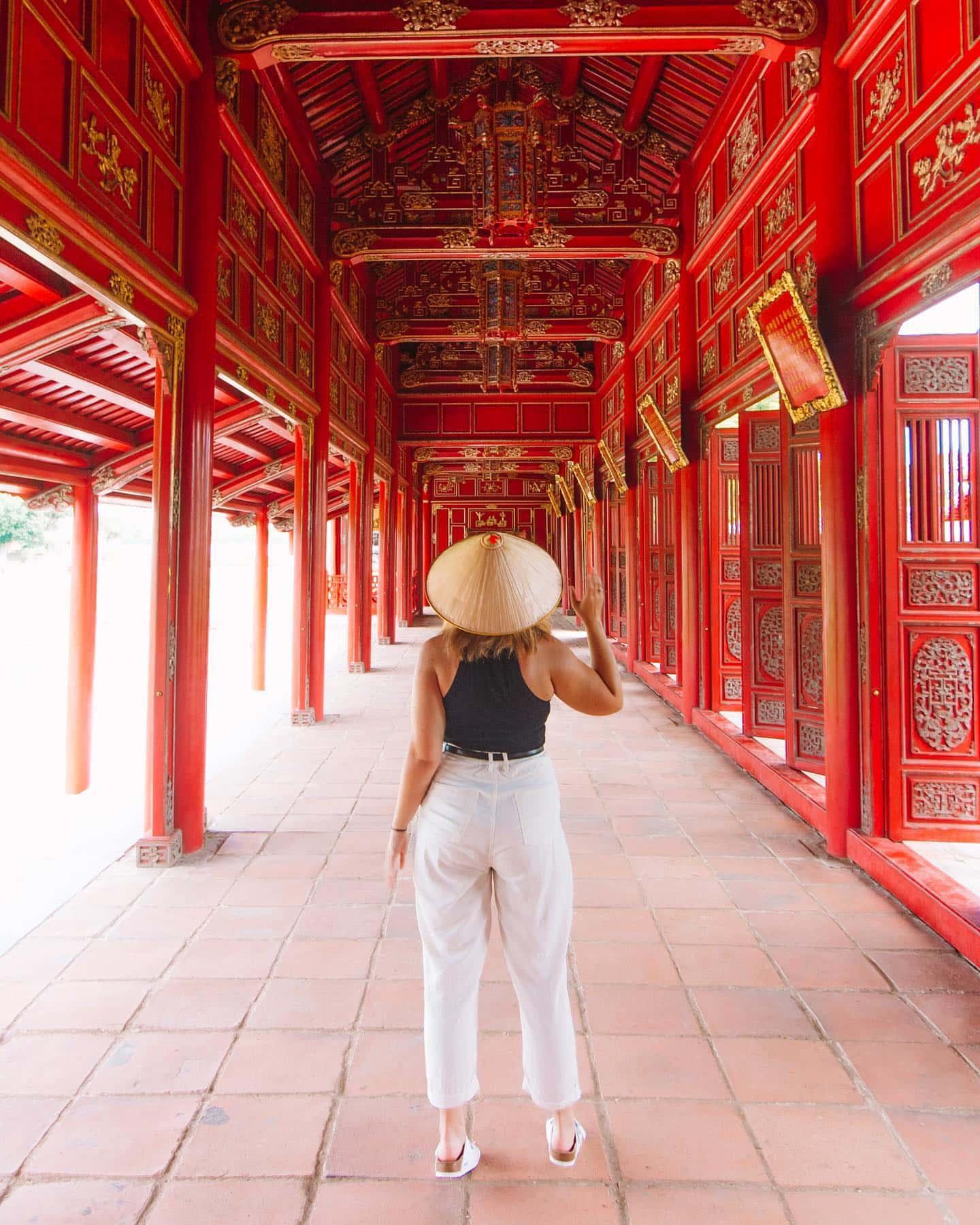 Tour Da Nang Hue 1 Ngay 6